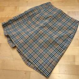 Burberry For Golf Pants Skirt Size M