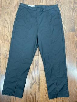 Nike Golf Women's Pants size 2 XS Extra Small Black Dry Fit