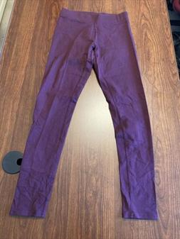 Aerie Womens Leggings Small Active Dri Fit Style Pants Athle